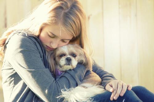 Depresyon İçin En iyi Tedavi Yöntemi: Evcil Hayvanlar