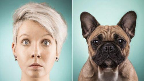 köpeklere benzeyen insanlar