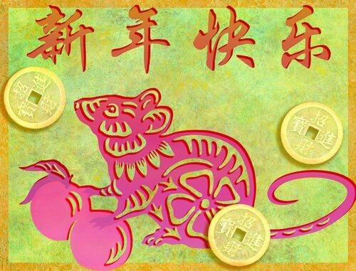 Çin Burçlarındaki Hayvanlar ve Anlamları