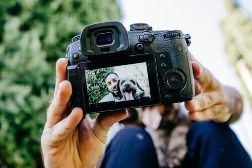 Güzel Evcil Hayvan Fotoğrafları Çekmek için 4 İpucu