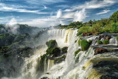 Dünyanın Yedi Doğa Harikası