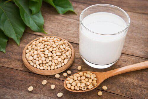 Bitkisel Süt: Süt Ürünlerine Harika Bir Alternatif