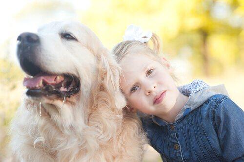 Çocuklarım ve Evcil Hayvanlarım