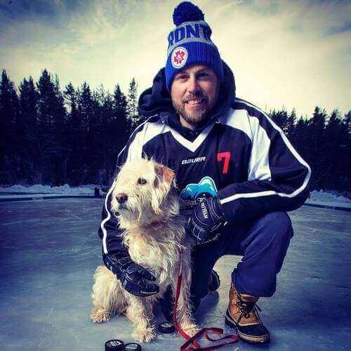 Köpek Sevgisi Sınırlara Karşı Koyduğunda