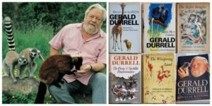 Gerald Durrell - Doğaya Adanmış Bir Hayat