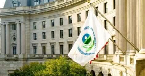 EPA binası