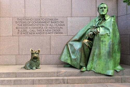 Ünlü Hayvanlar: Dünya Liderlerinin Evcil Hayvanlarını Tanıyın