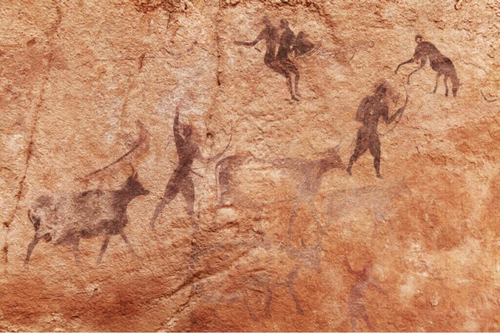 Tarih Öncesi Zamanlarda Köpeklerin Rolleri
