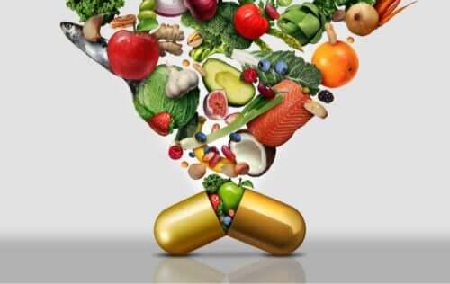 Köpeğiniz için gerekli olan vitaminler.