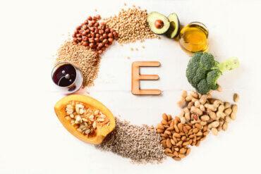 E Vitamini Kedi ve Köpekler İçin Önemlidir