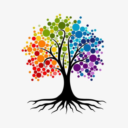 ortak ata, hayat ağacı
